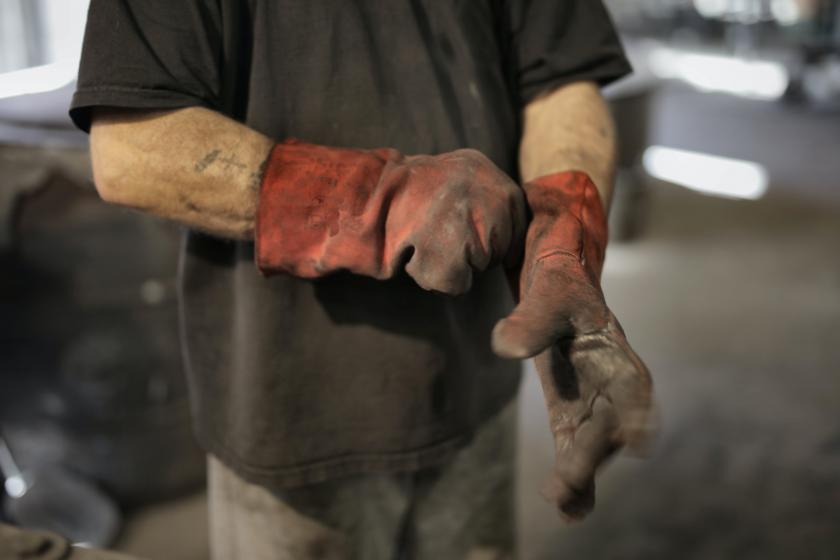 İşçi haklarını sınırlandırarak, işvereni korumak için hazırlanmış bir kanun teklifi - Murat Özveri