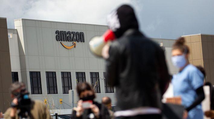 Amazonizm veya Amazon normları temel çalışma normu olabilir mi? - Emre Gürcanlı