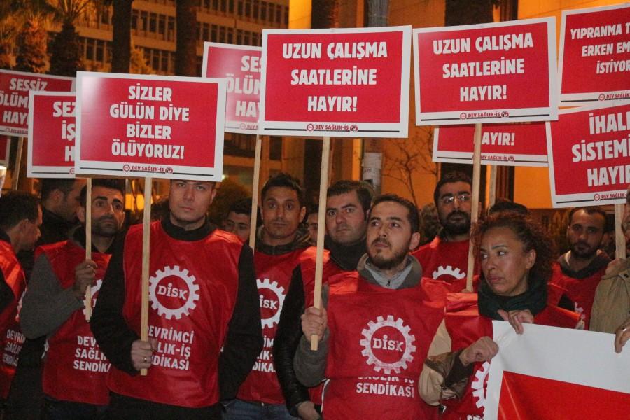 Bize bir halk sağlığı hareketi lazım - Özgür Bozkurt