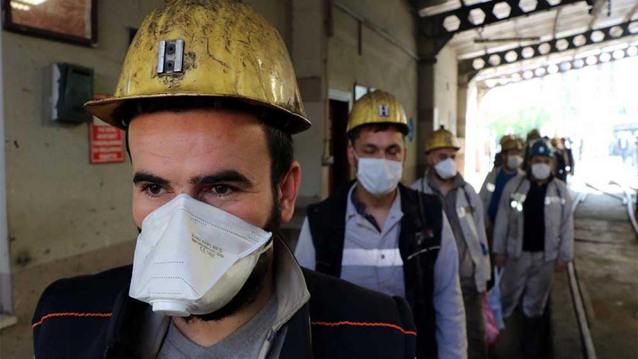 İSİG Sözcüsü Murat Çakır: Sadece koronavirüs nedenli ayda bir ya da birden fazla Soma oluyor