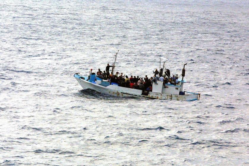 Pandemi Fırsatçılığı Mülteci İşçi Ölümlerini Görünmez Kılıyor - Ercüment Akdeniz